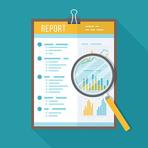 gerer sa tresorerie reporting financier analytique
